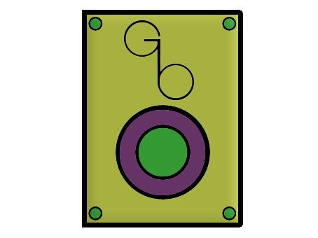 LOGOGoldenB